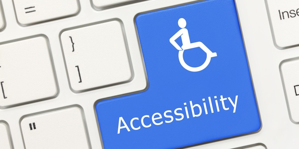 Neglecting website accessibility can seriously impact your website users and your institution's reputation.